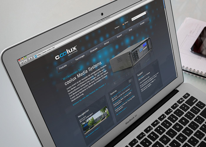 coolux Media Systems